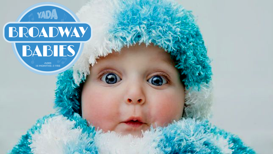 Broadway Babies Winter 2018