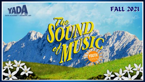 Sound of Music 1280×720 pixels square