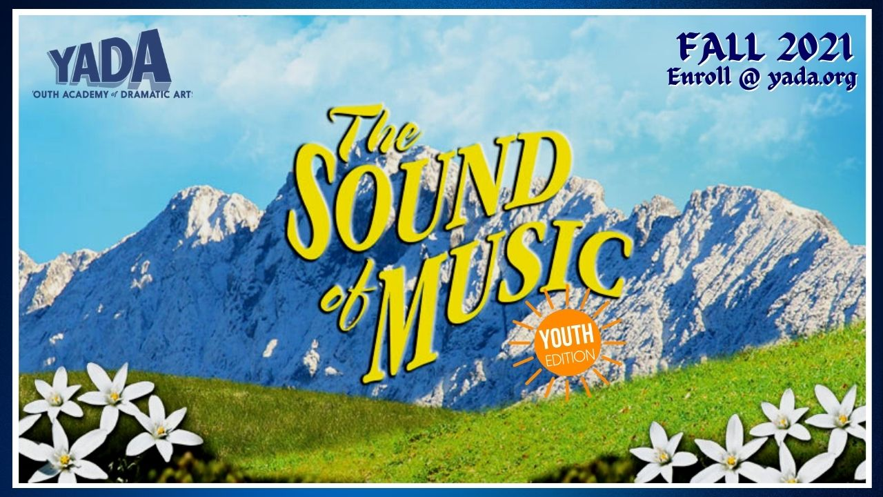 Sound of Music Youth Edition 1280×720 pixels square (1)