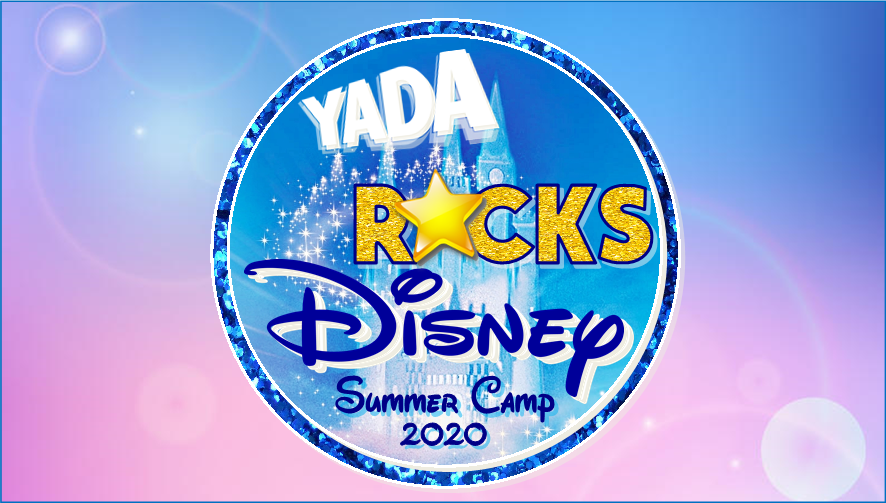 YADA Rocks Disney slider