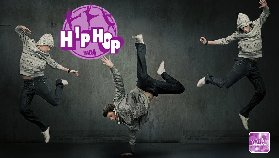 hip hip yada