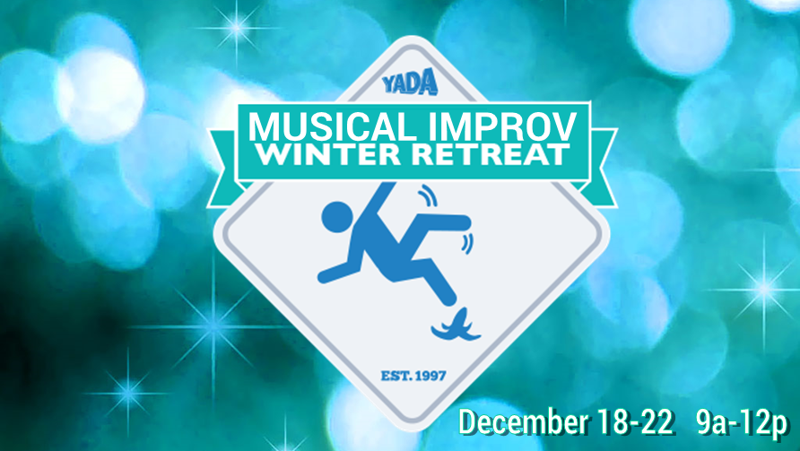improv winter retreat 2017