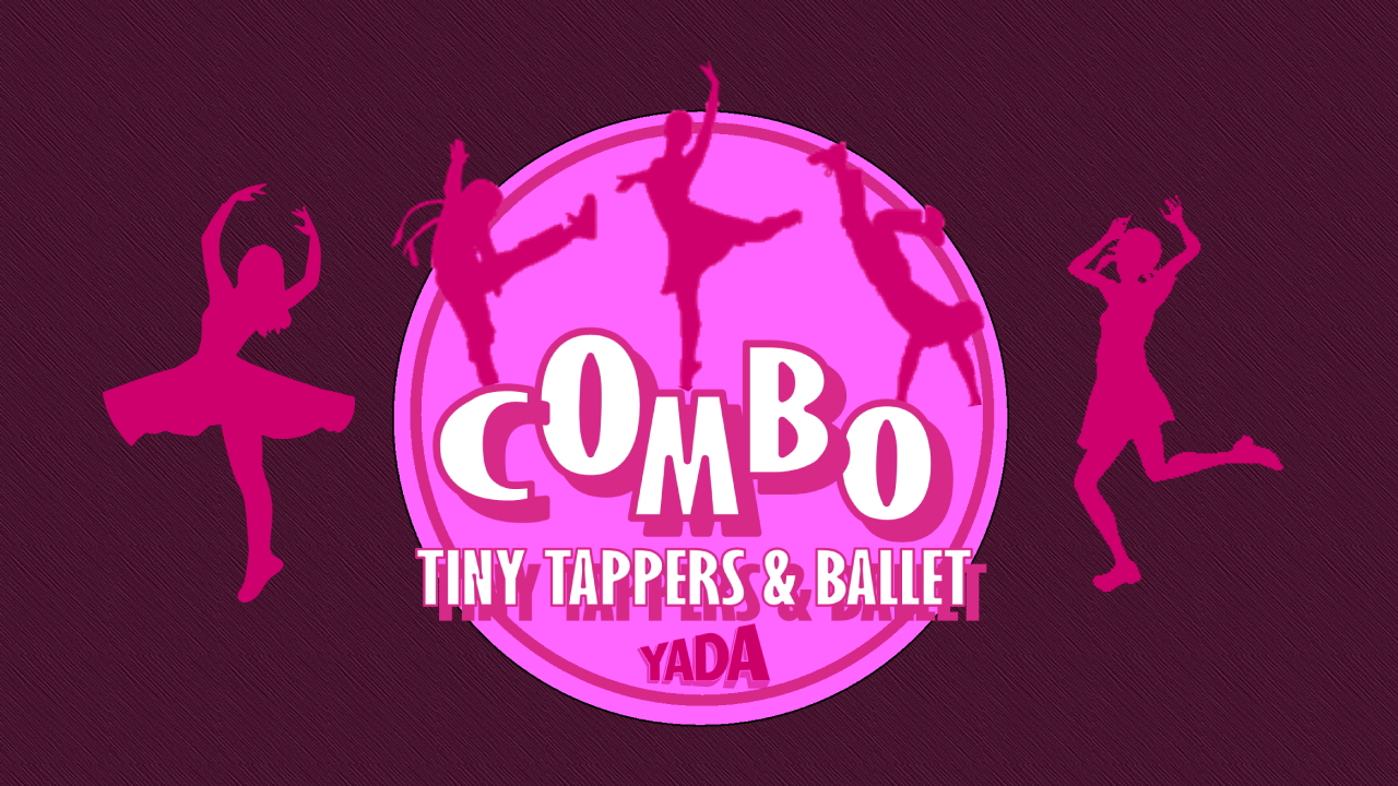 tiny tappers_ballet