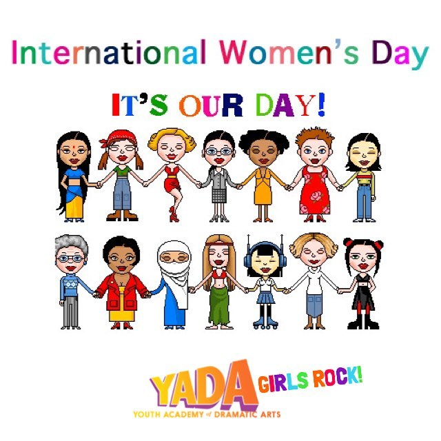 Today We Celebrate Our Mothers Daughters Sisters And All Women