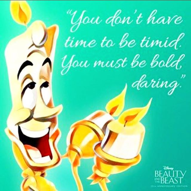 We're getting excited for Fall already, Beauty and the Beast is coming!!! #YADArocks #FallShow