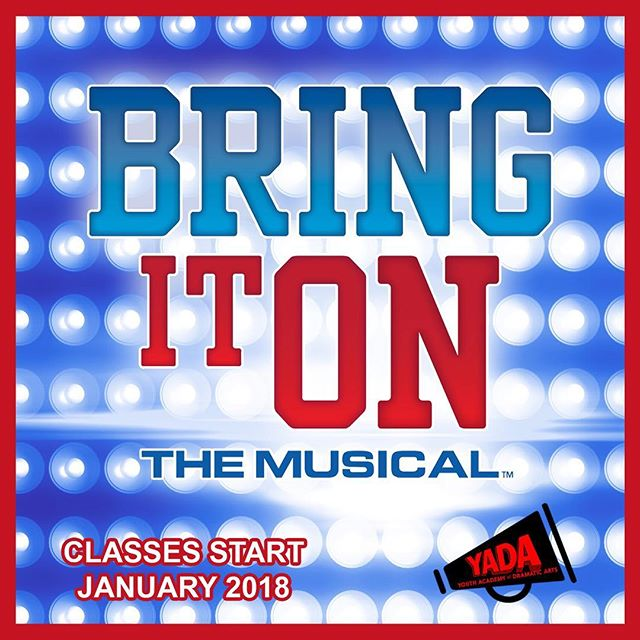 Are you ready to #BringItOn?
