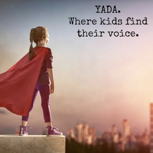 YADA...Where kids find their voice #YADA #Singing #Drama #CreativeArts #SummerCamp #DramaticArts #Kids #Fun #PerformingArts #DramaStudent #Musicals #YadaRocks