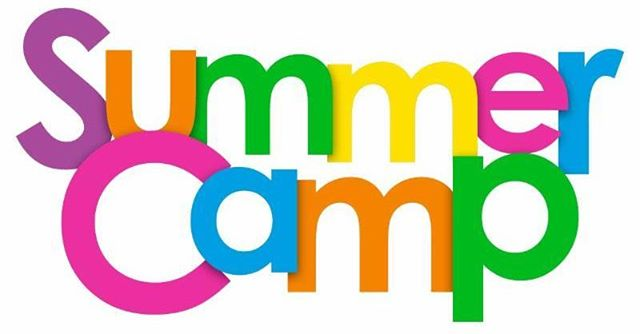 What are your kids doing the rest of the summer? We still have spots open!