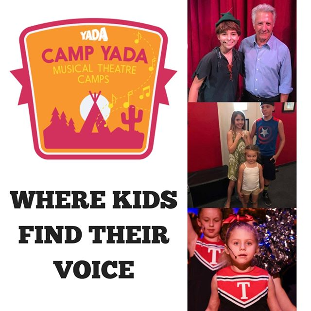 YADA Summer Programs Rocked This Past Year!
