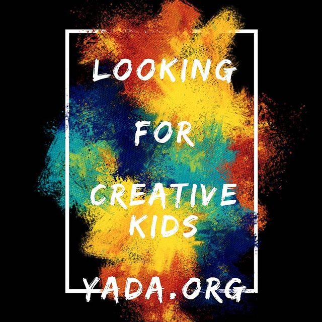 Now that we've got your attention.... Do you know a child that likes thinking outside the box? Someone who enjoys being expressive but maybe hasn't had the opportunity to pursue it further? YADA is always looking for new students to learn theatrical performance regardless of experience. We encourage creativity and our courses cultivate self-confidence. Come see why we've been teaching in LA for over 21 years at yada.org! #losangeles #creative #kids #theatre #acting #actorslife #friday #casting #hollywood #setlife