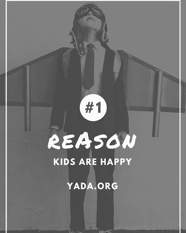 What's the best way to keep a kid happy?  Teach them happiness habits! When our students prepare for a production we don't just teach them how to be on stage. They learn valuable tools like: goal-setting, self-discipline, building relationships, how to understand their emotions, and finding their own voice. Kids should be taught about goals. They should also be taught on why they are setting those goals. Allow your child to tap into their creative potential. #losangeles #creative #potential #kids #love #life #theatre #dance #voice #work #yada