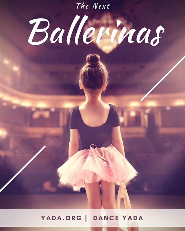 newest b9a6e 81d8b Where do kids go to become the world's greatest ballerinas ...