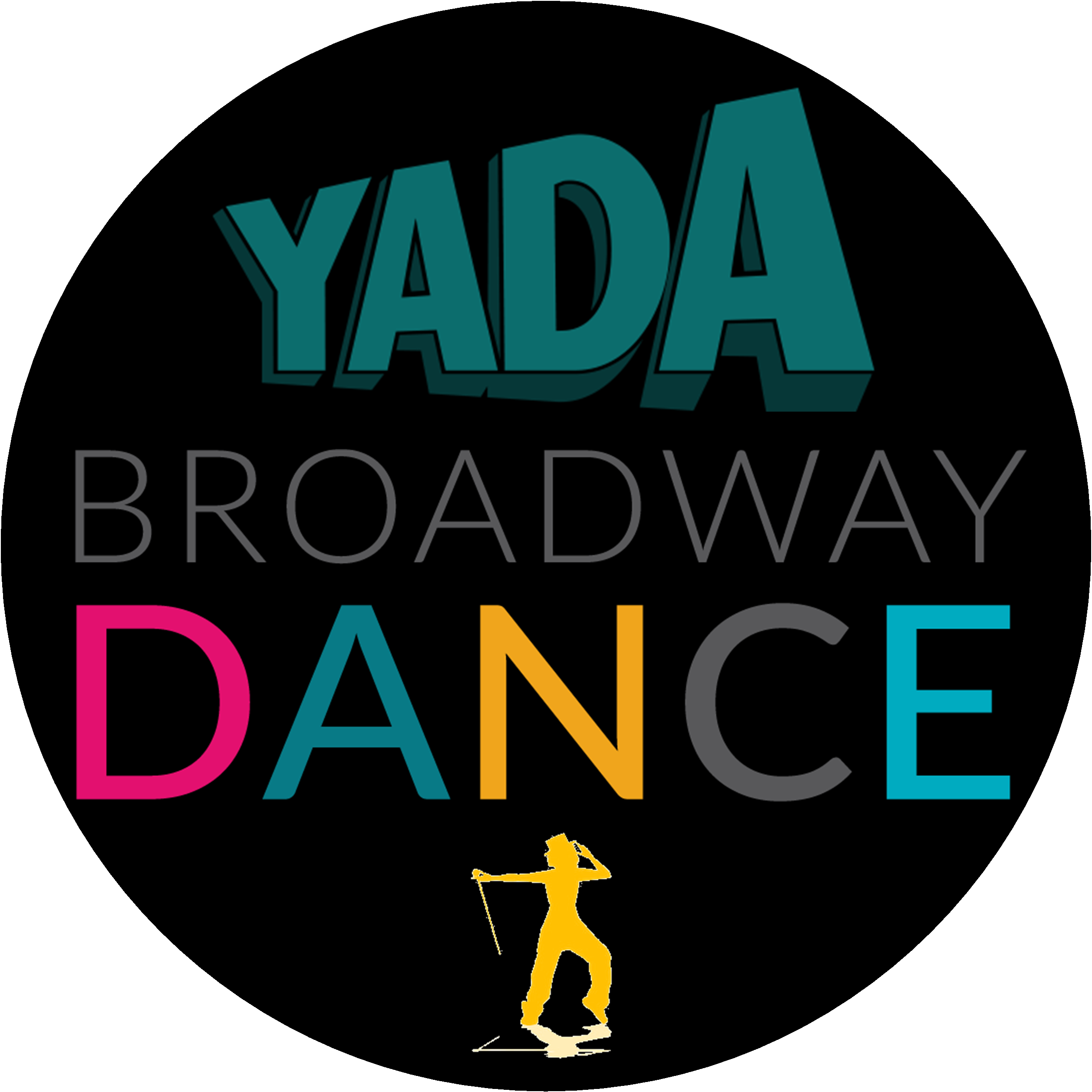 Broadway Dance no tagline