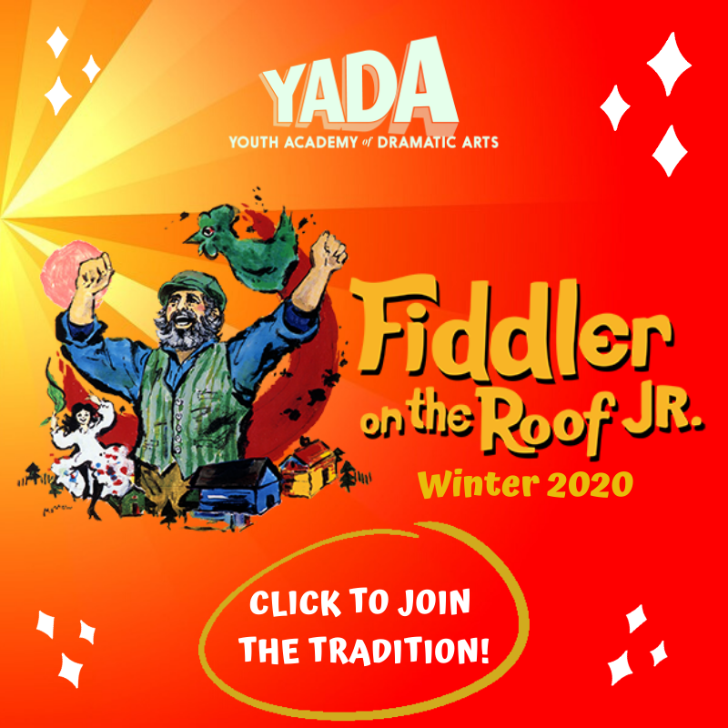 Winter 2020 Fiddler sunset