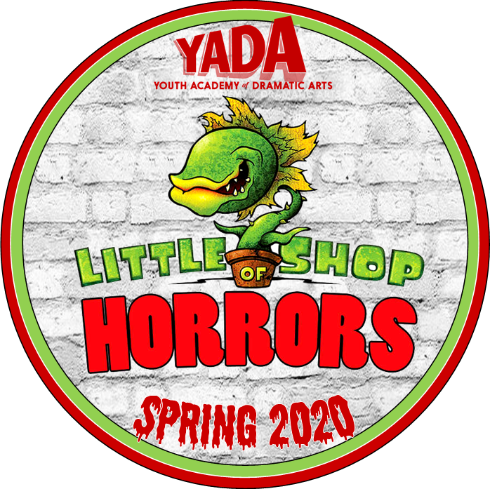 Little Shop of Horrors Circle