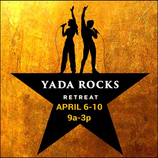 YRR Spring Retreat 2020 Square logo