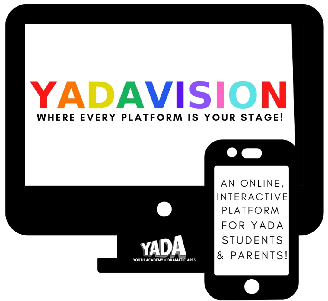 YADAVISION where everyplatform is your stage!