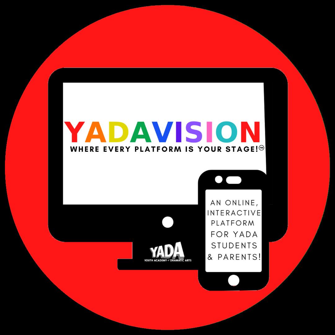 in person yadavision