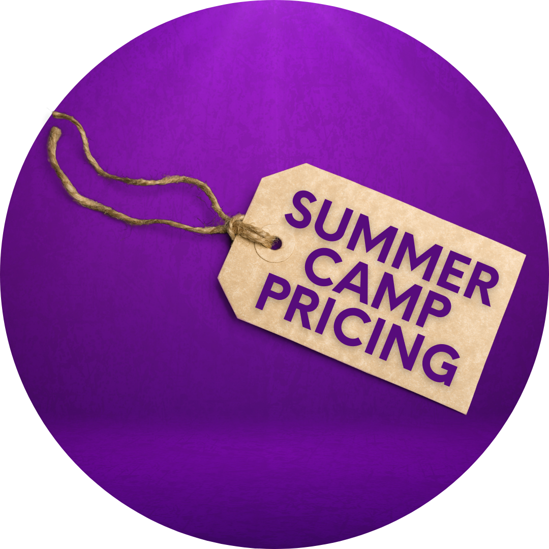 summer camp pricing